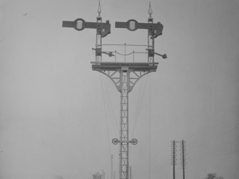 2 arm signal
